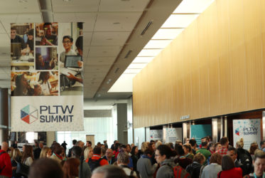 5 Reasons to Attend PLTW Summit