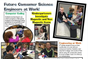 How I Shared My PLTW Launch Classroom Experience with Parents