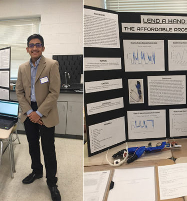PLTW Biomedical Science Has Had an Immeasurable Effect on My Career