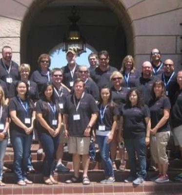 Teacher Leaves PLTW Core Training With Tight-Knit Community of Fellow Educators