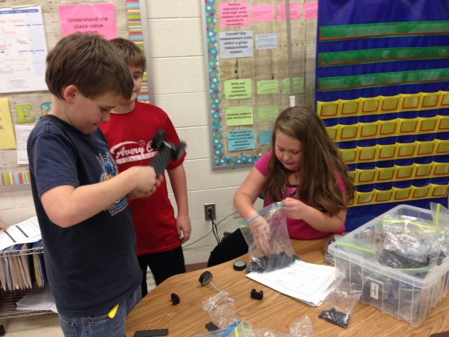 5th Grade PLTW Robotics and Automation: An After-School…   PLTW