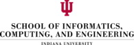 Indiana University School of Info