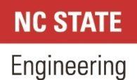 North Carolina State University Logo