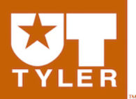 University Of Texas Tyler Logo