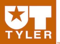 University Of Texas Tyler Logo