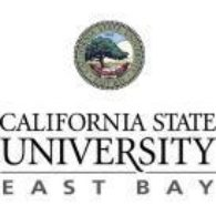 Cal State East Bay