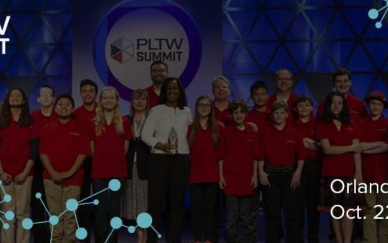 The Top 10 Reasons Not to Miss PLTW Summit 2017