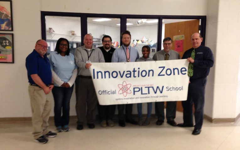 Parents Share What PLTW Means to Them