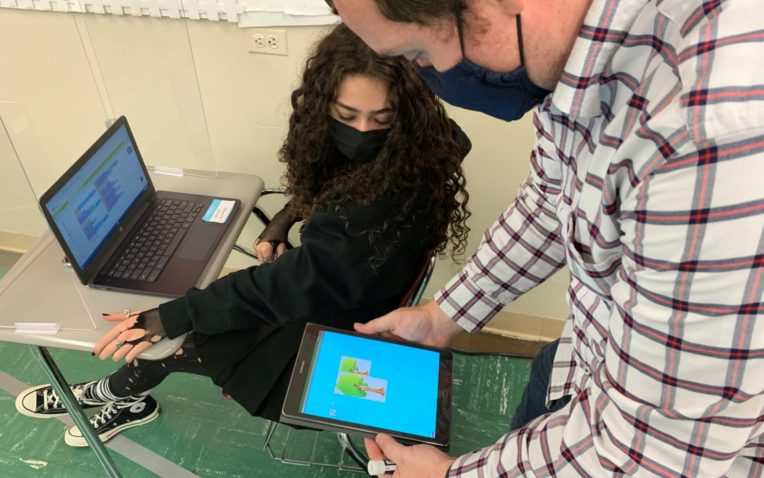 New Experiences: Advice for First-Time PLTW Teachers and Students