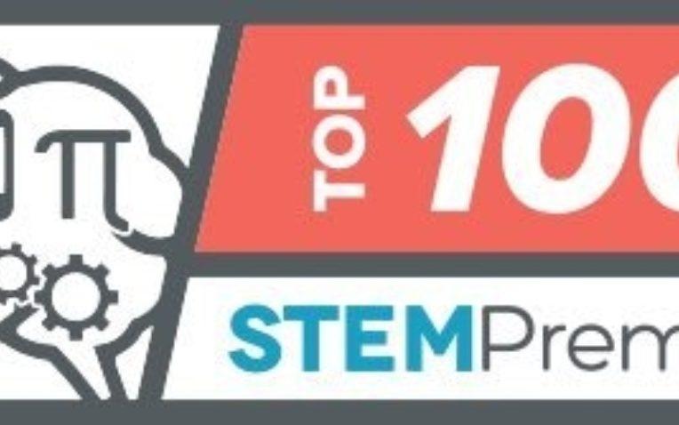 PLTW Students Earn STEM Premier Top 100 Honors