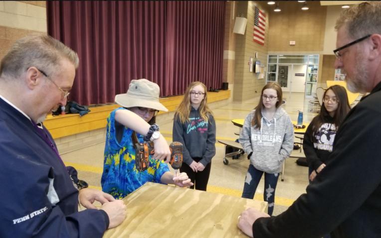 December Community Award Spotlight: Elkhorn Area School District