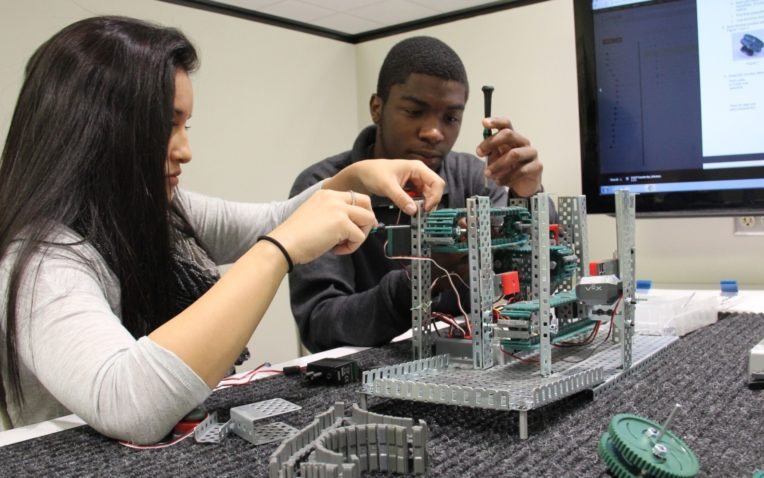 PLTW Student Opportunities Roundup - Summer 2019