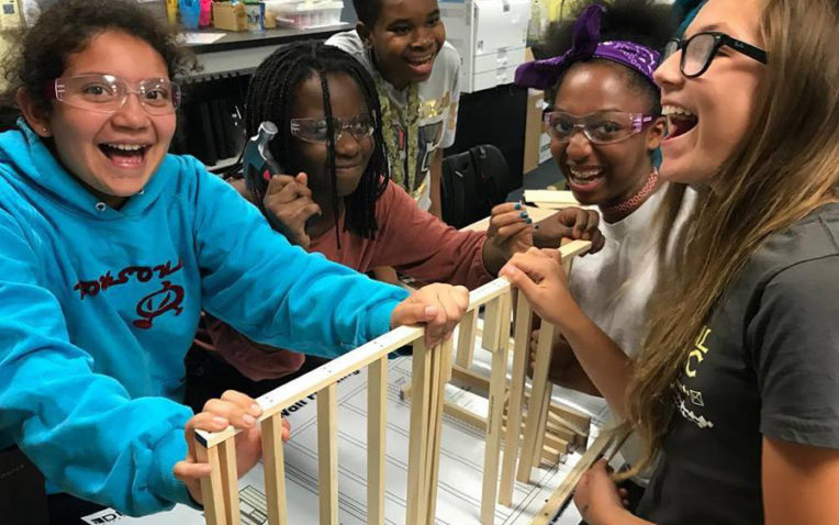 Q&A with PLTW Distinguished School Principal Dr. Andy Glatfelter
