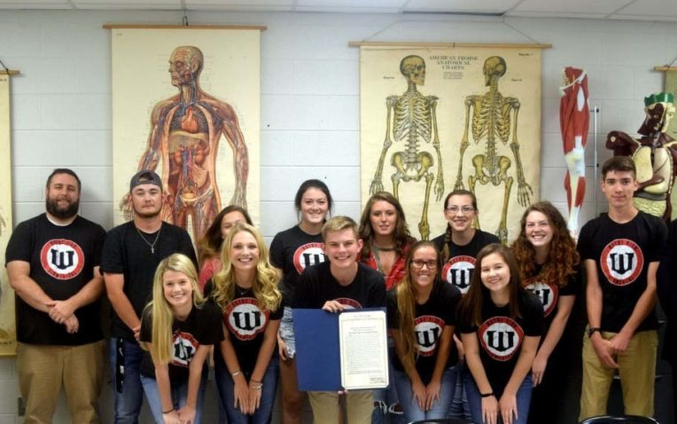 PLTW Biomedical Science: Best Decision Ever