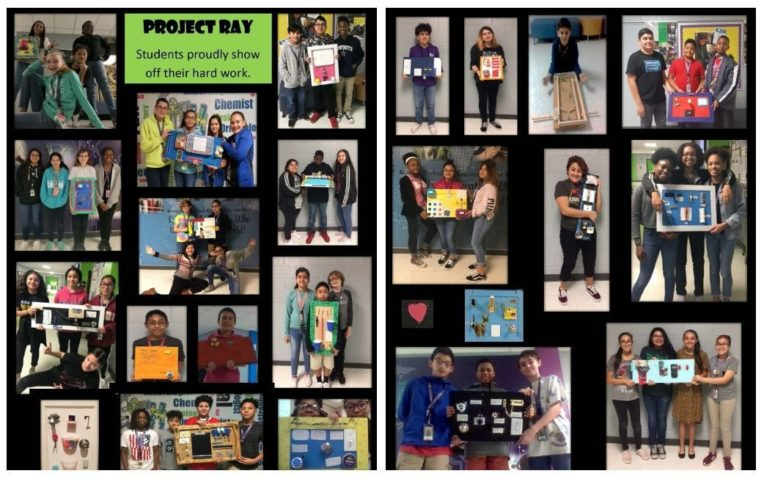 Project Ray: A Design Lesson in Empathy