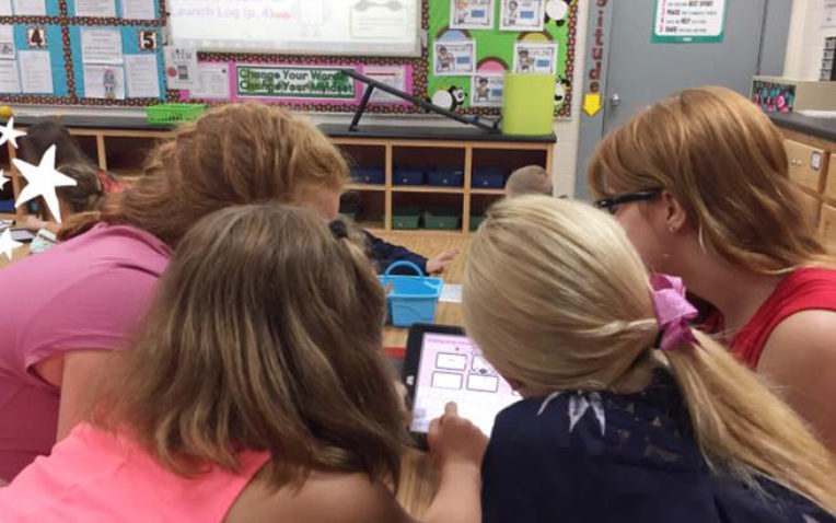 The Impactful Outcomes of PLTW Launch
