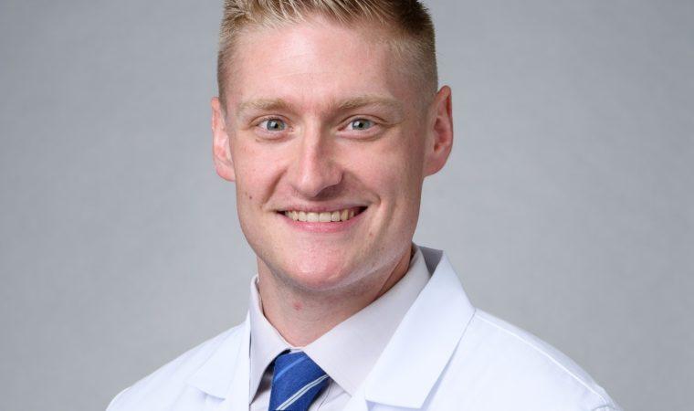 PLTW Alumnus Spotlight: Grant Allbritten