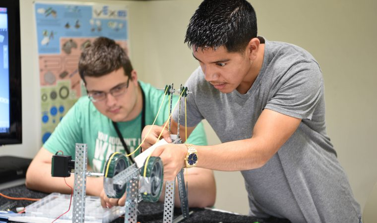 Research Shows PLTW Empowers Students to Thrive in College and Career
