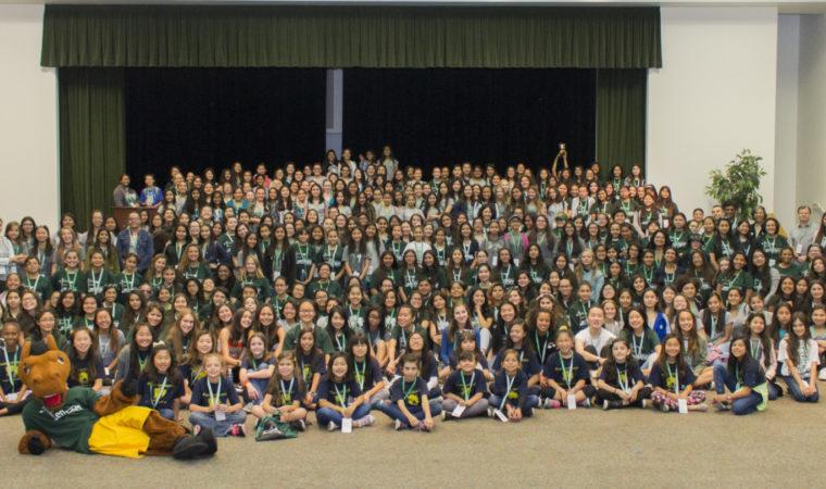 Femineer™ Program: A Model for Engaging K-12 Girls in STEM