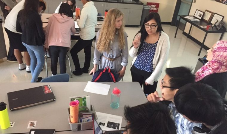 Improving Student Engagement Through Kagan Cooperative Learning Groups