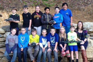 5th Grade PLTW Robotics and Automation: An After-School Implementation