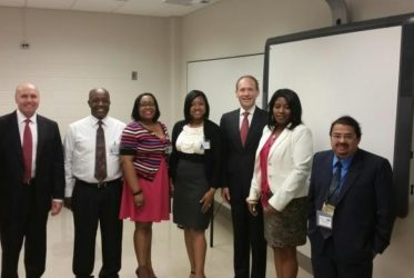 Bertram Kicks Off Summer Core Training Tour at Atlanta Public Schools