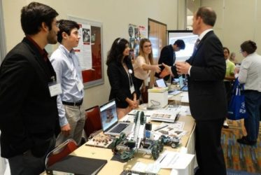 Bertram delivers keynote at PLTW Texas State Conference, is welcomed by Gov. Abbott