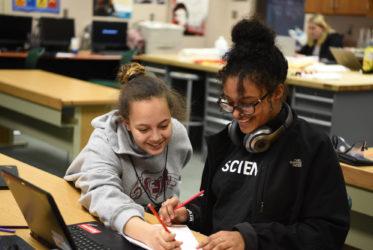 PLTW Student Opportunities Roundup