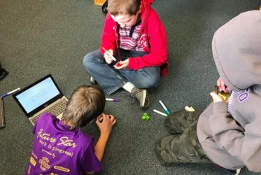 Design and Modeling and Our STEAM Philosophy