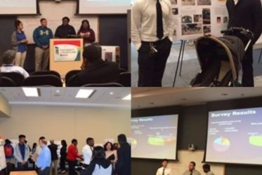 Annual Engineering Design and Development (EDD) Symposium Is a Success!