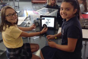 Closing the Gap: Improving Girls' Retention in STEM