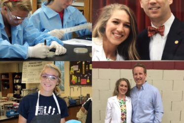 How PLTW Courses Were the First to Prep Me in Thinking Like a Doctor
