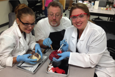 How PLTW Biomedical Science Courses Transformed My Teaching Practices