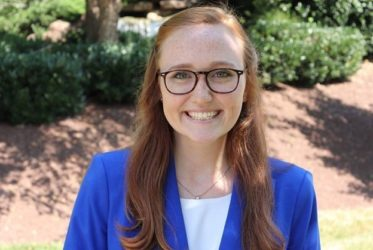 PLTW Alumnus Spotlight: Kaylee Cunningham
