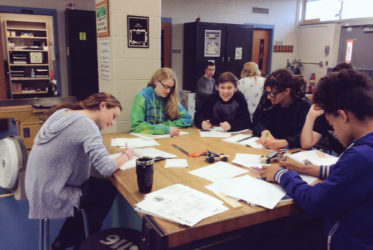 Expanding PLTW in New Milford Public Schools