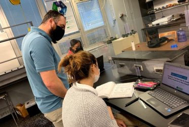 Teachers See Student Confidence Increase Through PLTW Programs
