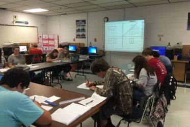 Teaching PLTW: A Life-Changing Decision
