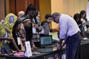 A Look Back at PLTW Summit 2017