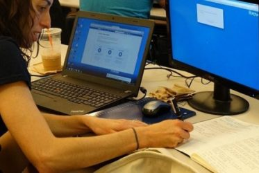 PLTW Teachers Find Real-World Lessons and Year-Long Advice During PLTW Core Training
