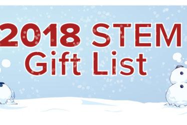 PLTW's 2018 STEM Gift List