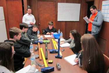 Engineering Real-World Learning