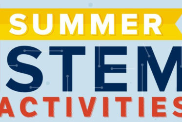 Super-Cool Summer STEM Activities