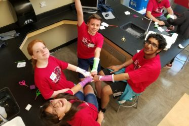 Our STEM Summer Camp