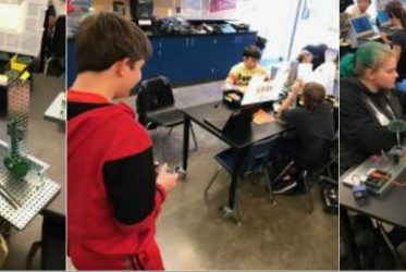 A First-Year PLTW Educator's Experience