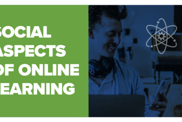 Social Aspects of Online Learning
