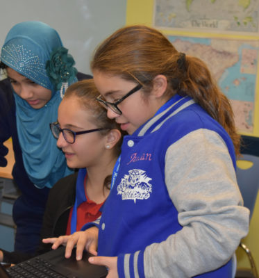 Defining the Impact of Computer Science: A PLTW Teacher's Perspective