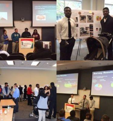 Annual Engineering Design and Development (EDD) Symposium Is a Success!
