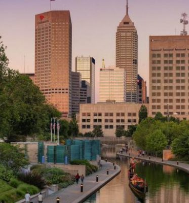Exploring Downtown Indianapolis: Your PLTW Summit 2016 Guide