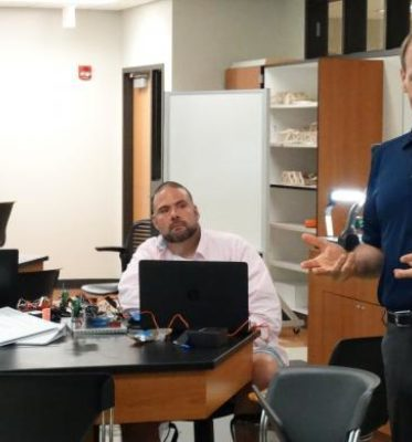 Florida Gulf Coast University Trains Over 100 Teachers in Second Year of Core Training