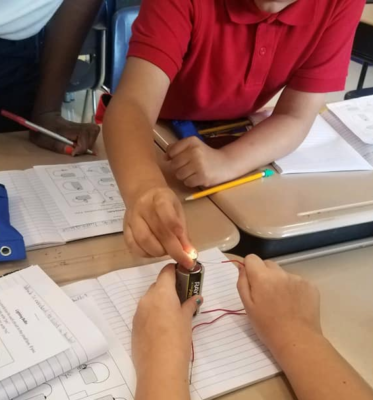PLTW Launch Increases Student Engagement by Expanding STEM Education
